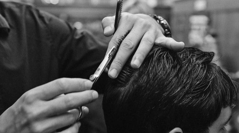 اخذ مدرک آرایشگری